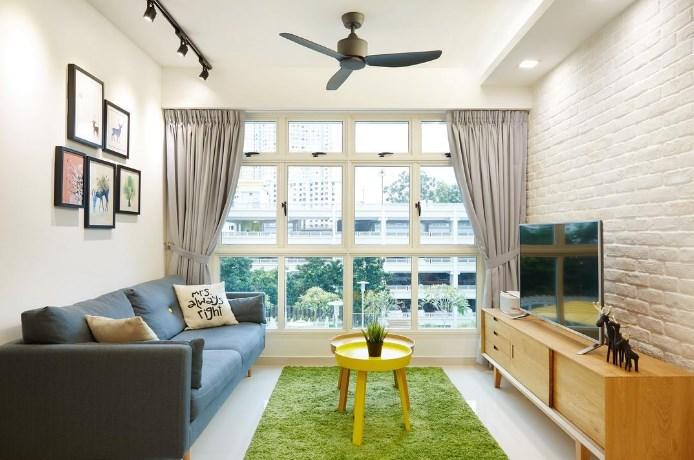 Harga Rumput Sintetis di Trenggalek Untuk Interior ruangan